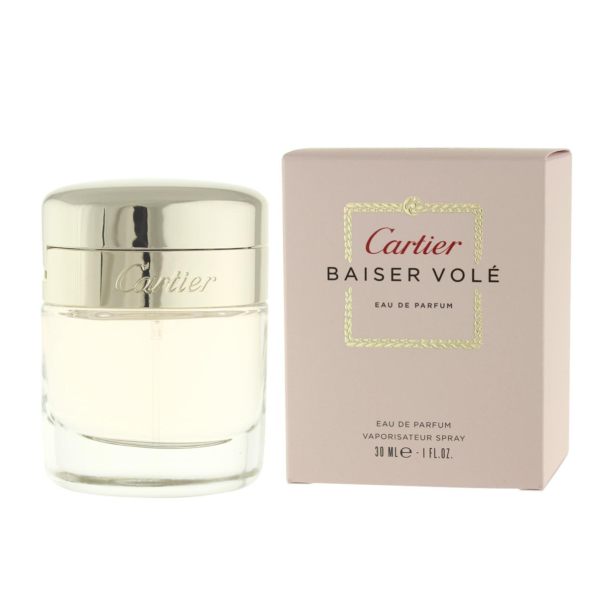 Cartier Baiser Volé EDP 30 ml W