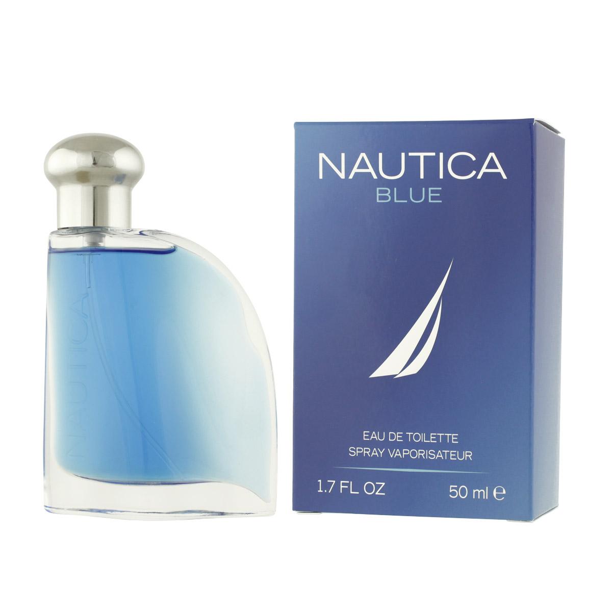 Nautica Blue EDT 50 ml M