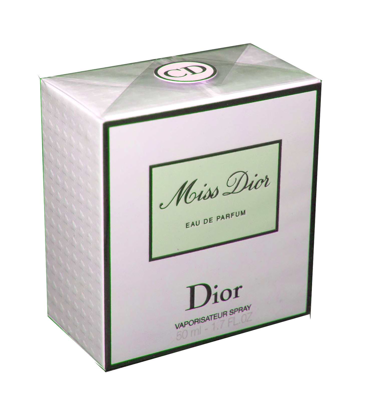 Dior Christian Miss Dior 2011 EDP 50 ml W