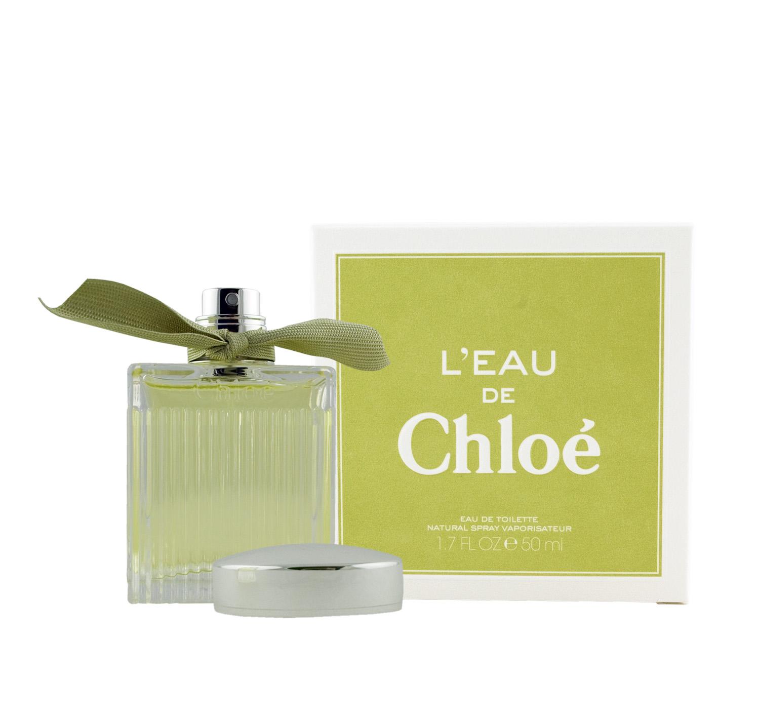 Chloe L'Eau De Chloé EDT 50 ml W
