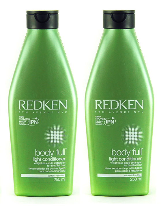 Redken Body Full Conditioner 2 x 250 ml