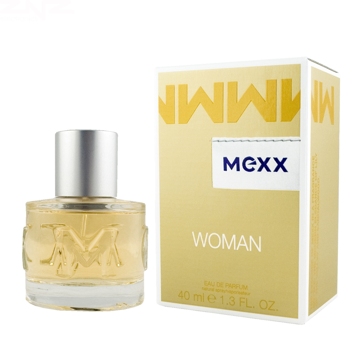Mexx Woman EDP 40 ml W