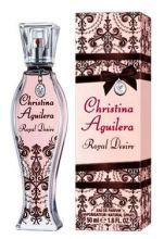 Christina Aguilera Royal Desire EDP 30 ml W
