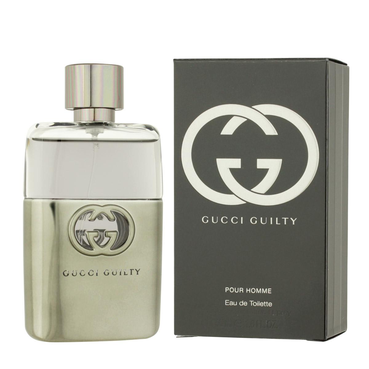 Gucci Guilty Pour Homme EDT 50 ml M
