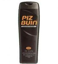 PizBuin In Sun Lotion SPF 20 200 ml