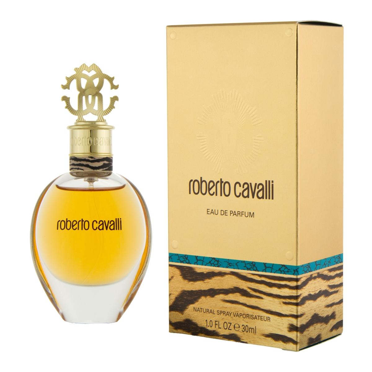 Roberto Cavalli Roberto Cavalli Eau de Parfum EDP 30 ml W