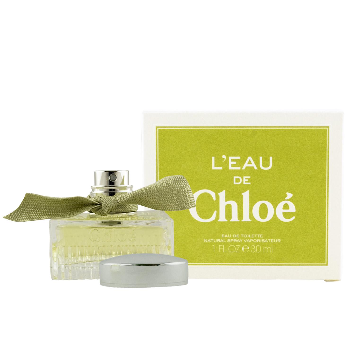 Chloe L'Eau De Chloé EDT 30 ml W