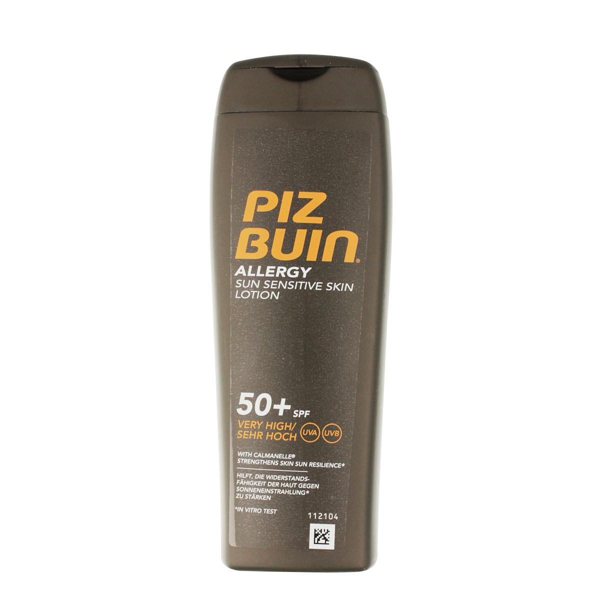 PizBuin Allergy Lotion SPF 50+ 200 ml