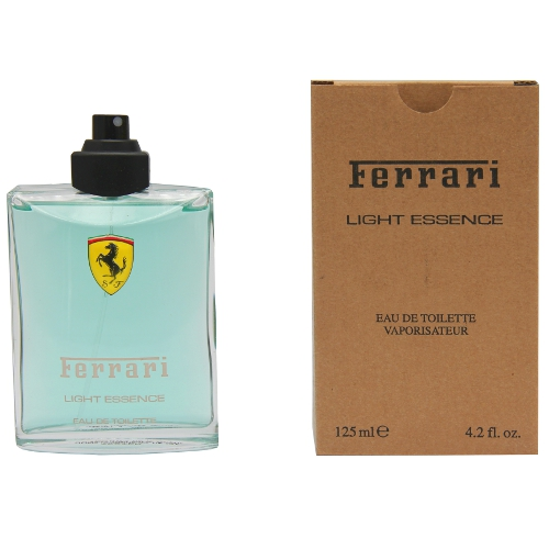Ferrari Light Essence EDT tester 125 ml M