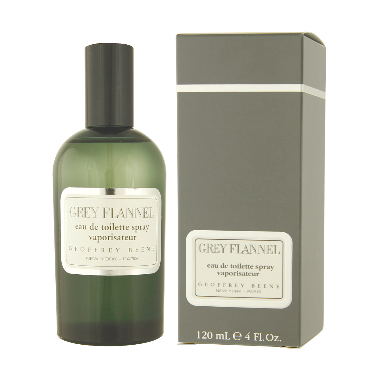 Geoffrey Beene Grey Flannel EDT 120 ml M