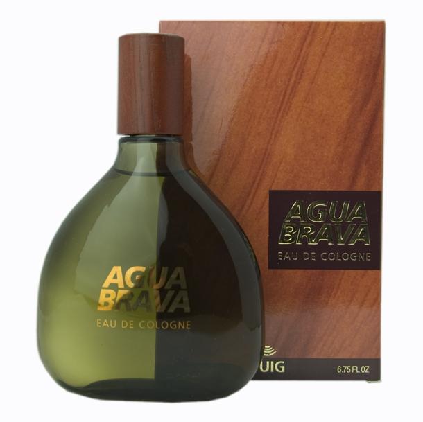 Antonio Puig Agua Brava EDC 200 ml M