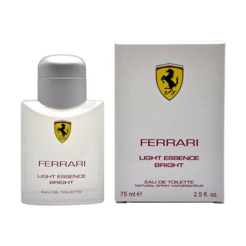 Ferrari Light Essence Bright EDT 75 ml M