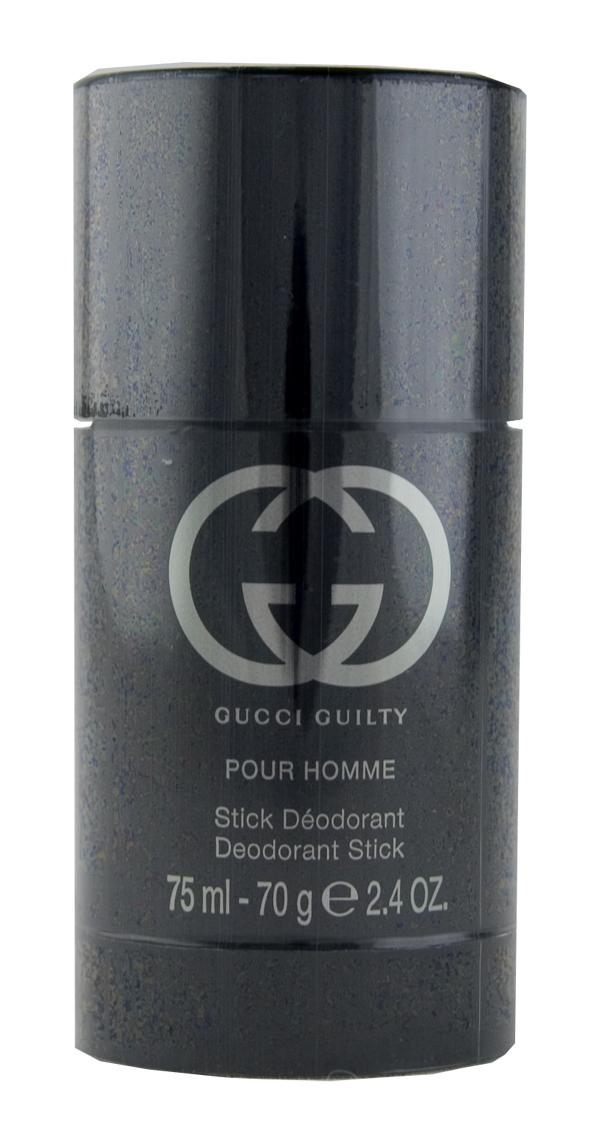 Gucci Guilty Pour Homme DST 75 ml M