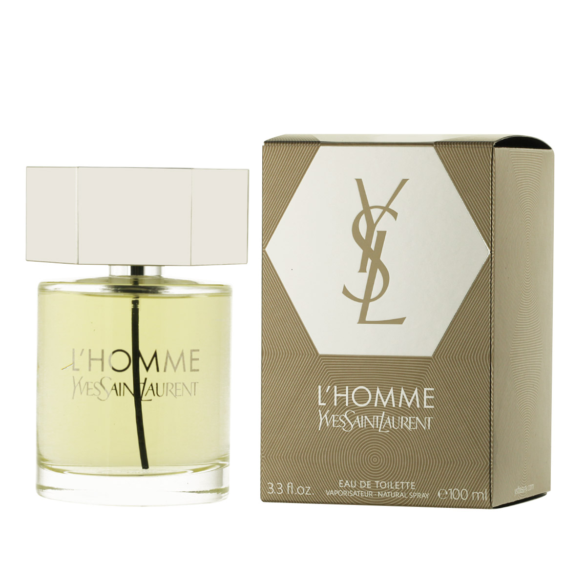 Yves Saint Laurent L'Homme EDT 100 ml M