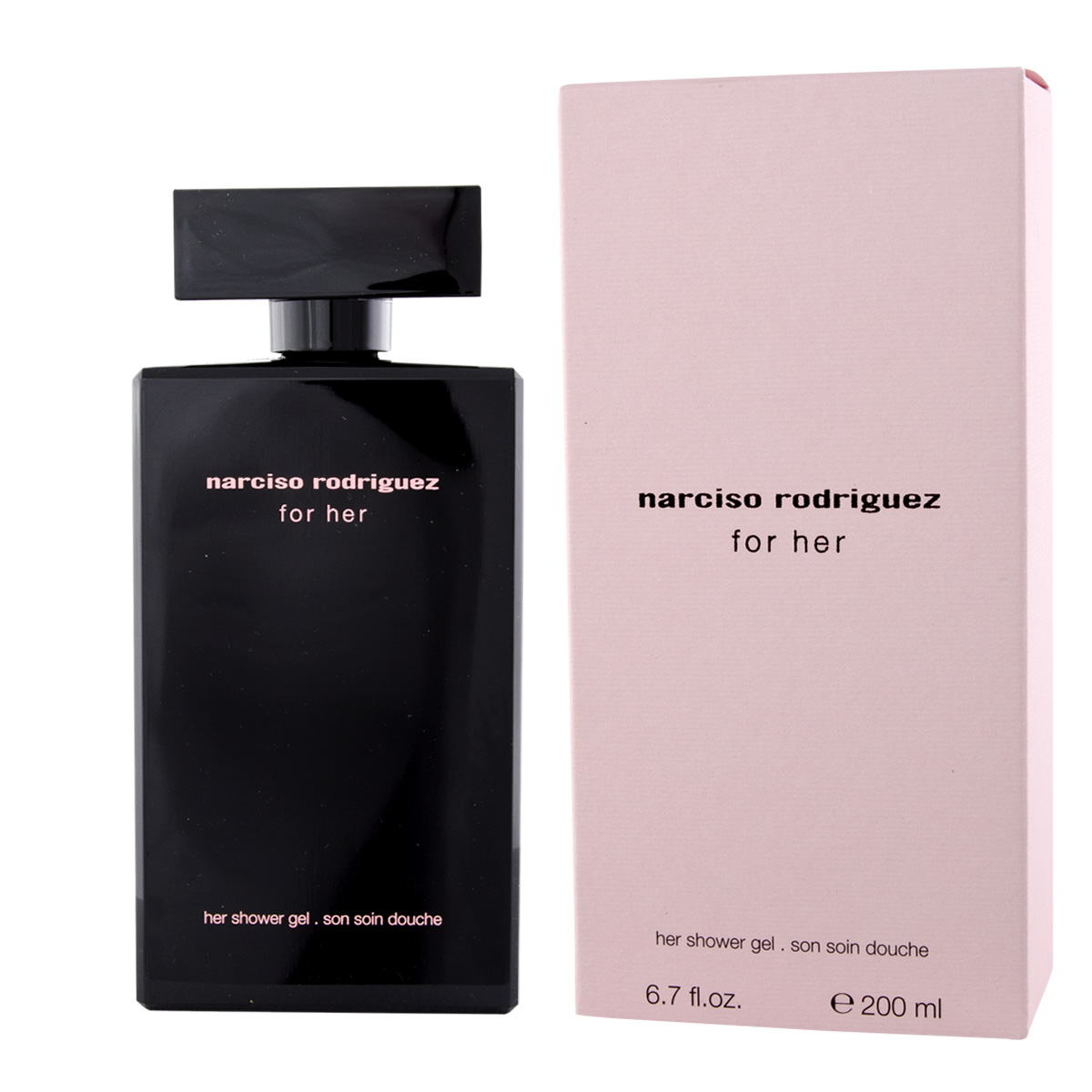 Narciso Rodriguez For Her SG 200 ml W