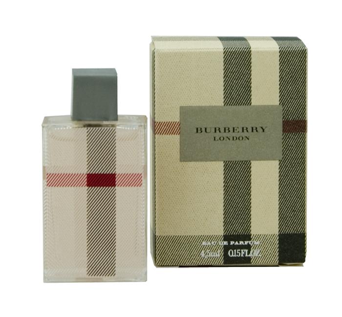 Burberry London EDP MINI 4 ml W