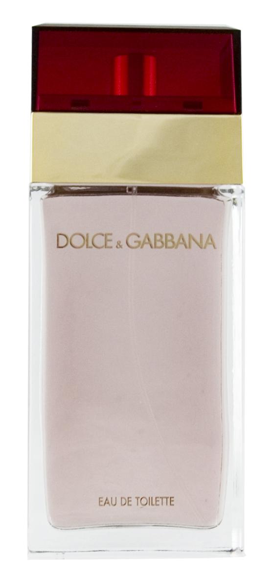 Dolce & Gabbana Femme EDT tester 100 ml W