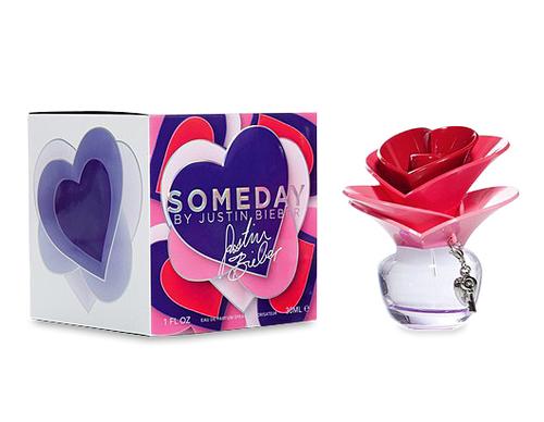 Justin Bieber Someday EDP tester 50 ml W