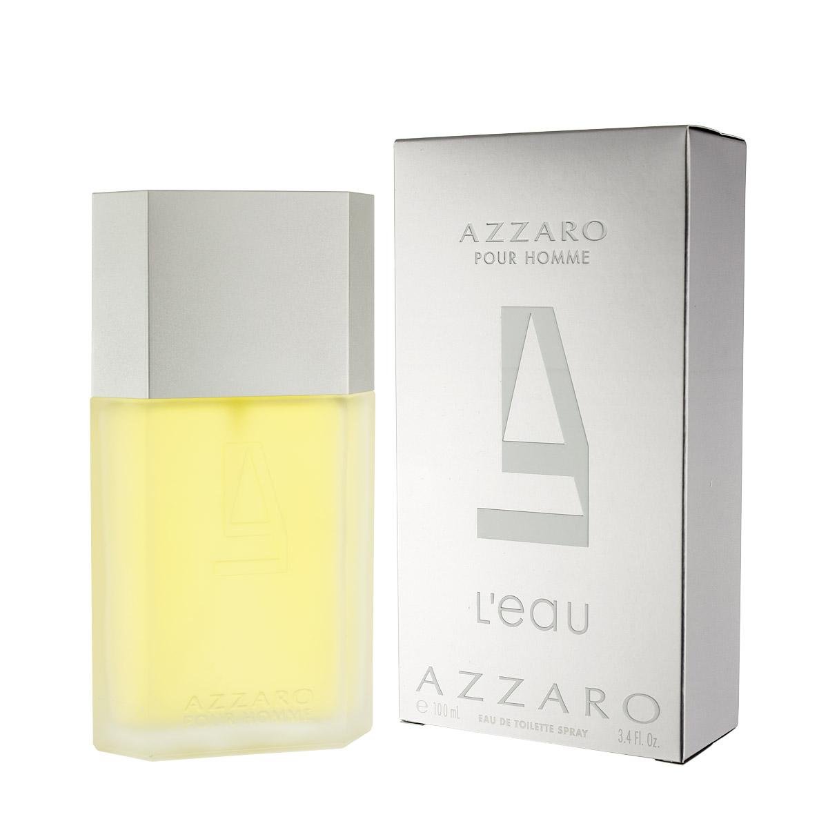 Azzaro Pour Homme L'Eau EDT 100 ml M