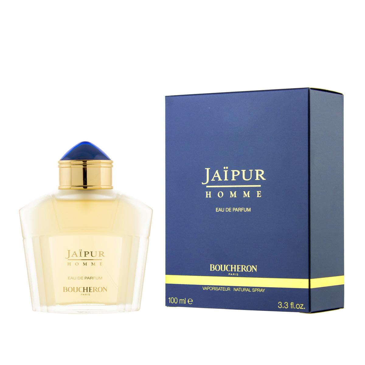 Boucheron Jaipur Homme EDP tester 100 ml M