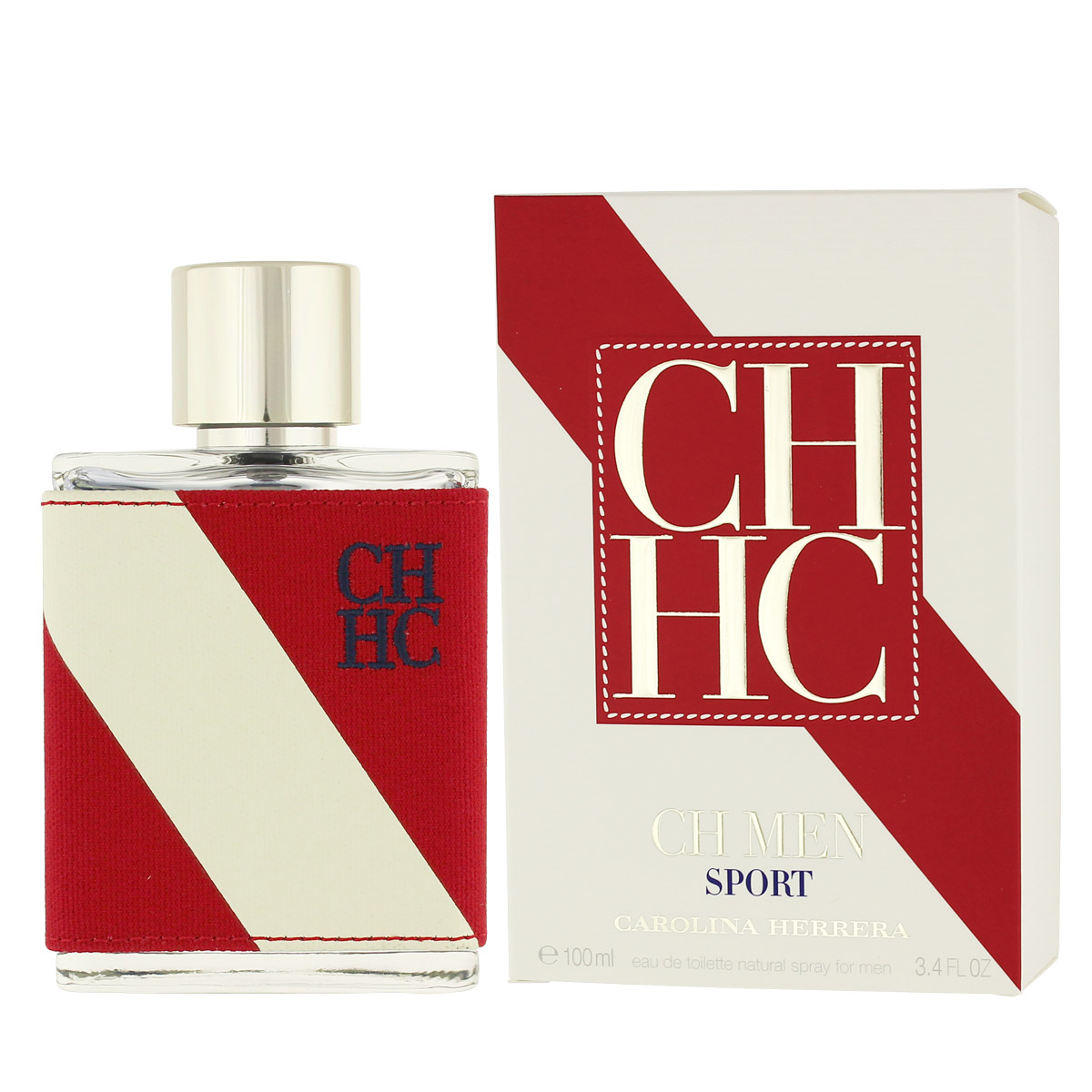 Carolina Herrera CH Men Sport EDT 100 ml M
