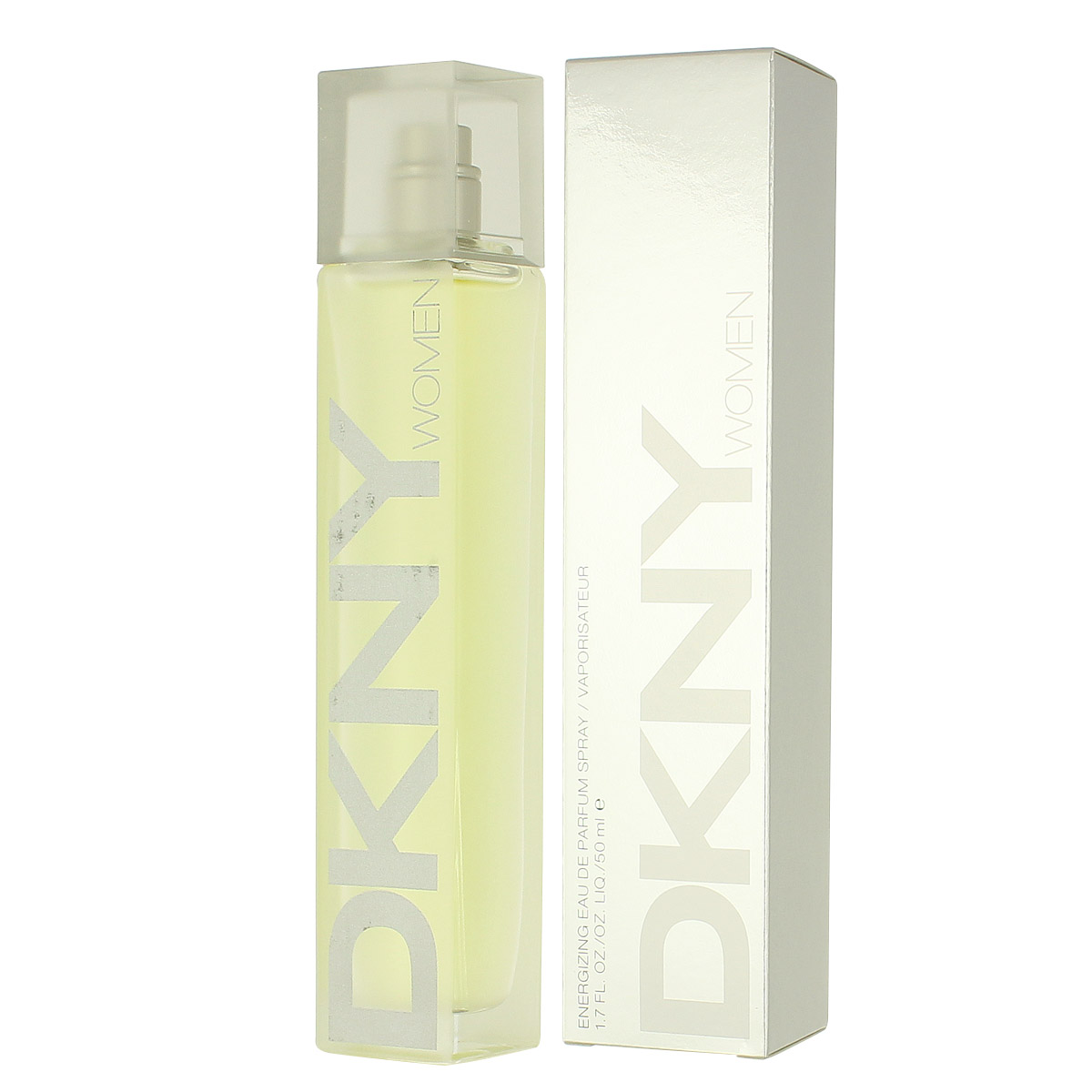 DKNY Donna Karan Energizing 2011 EDP 50 ml W