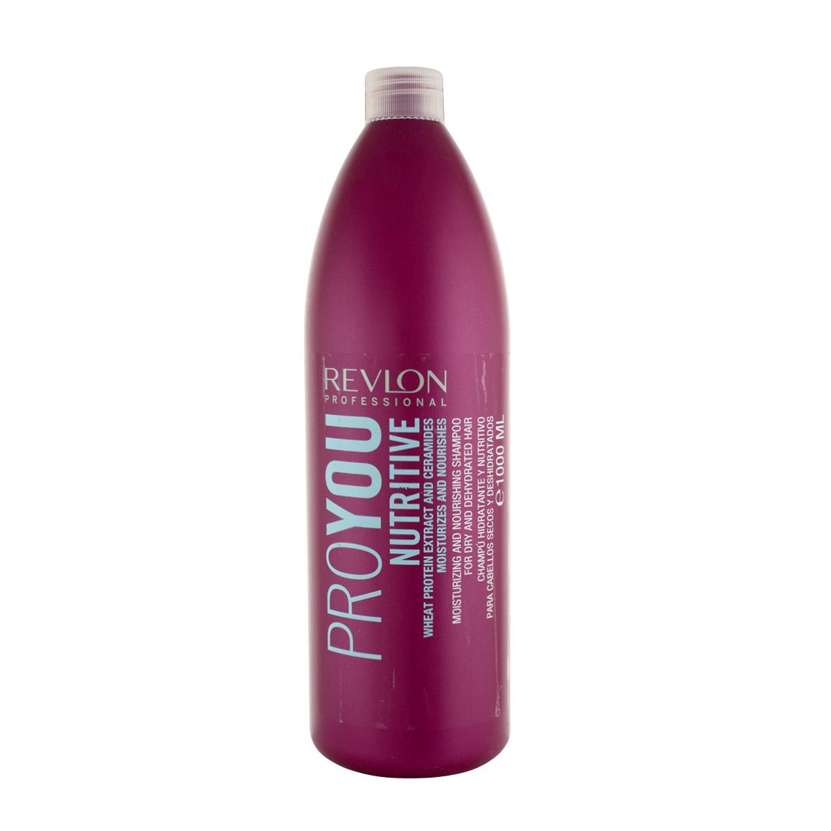 Revlon Professional Pro You Hydro-Nutritive Shampoo 1000 ml