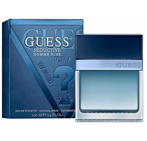 Guess Seductive Blue EDT 50 ml M