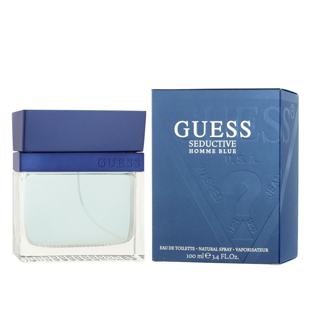 Guess Seductive Blue EDT 100 ml M