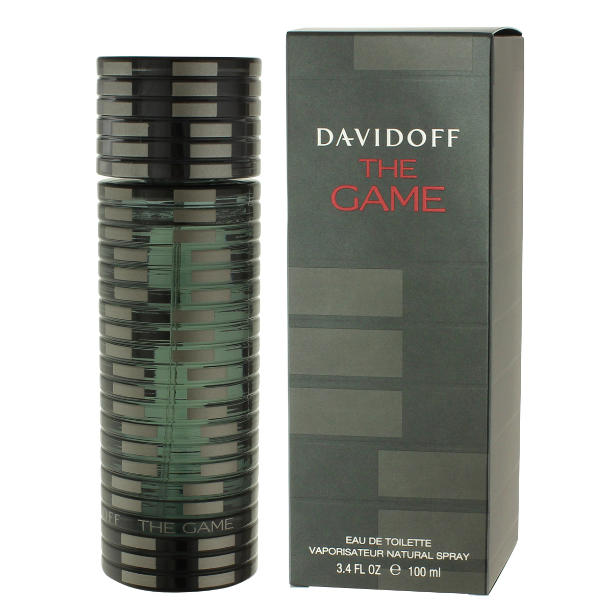 Davidoff The Game EDT 100 ml M