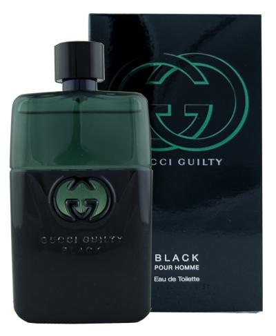 Gucci Guilty Black Pour Homme EDT 90 ml M