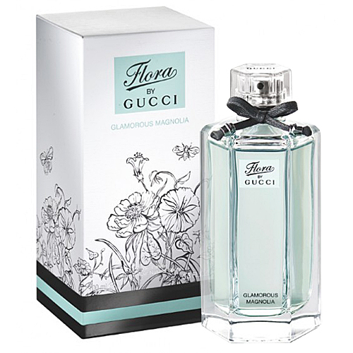 Gucci Flora by Gucci Glamorous Magnolia EDT 100 ml W