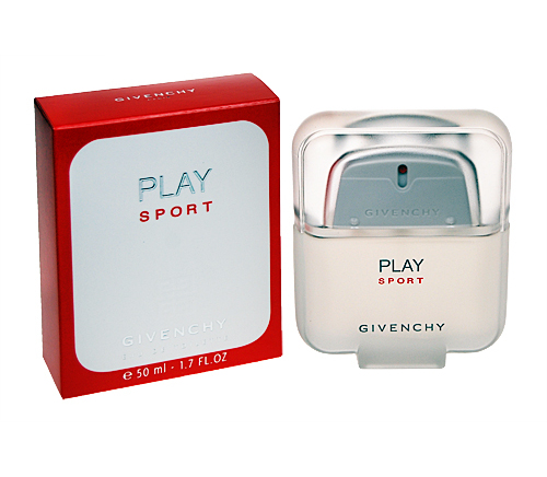 Givenchy Play Sport EDT 100 ml M