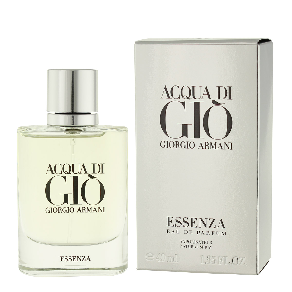 Armani Giorgio Acqua di Gio Essenza EDP 40 ml M