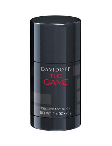 Davidoff The Game DST 75 ml M