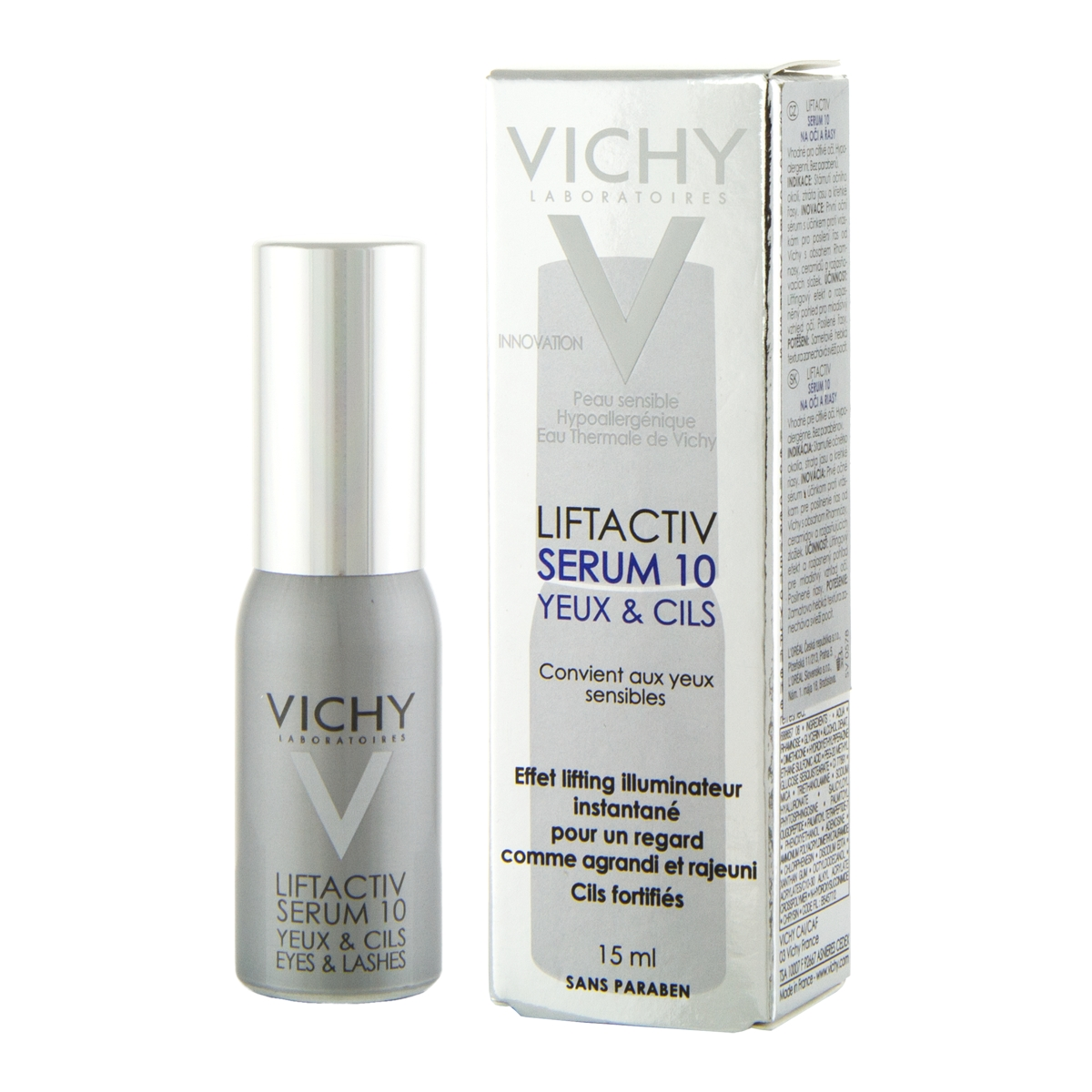 Vichy Liftactiv Derm Source Serum 10 15 ml