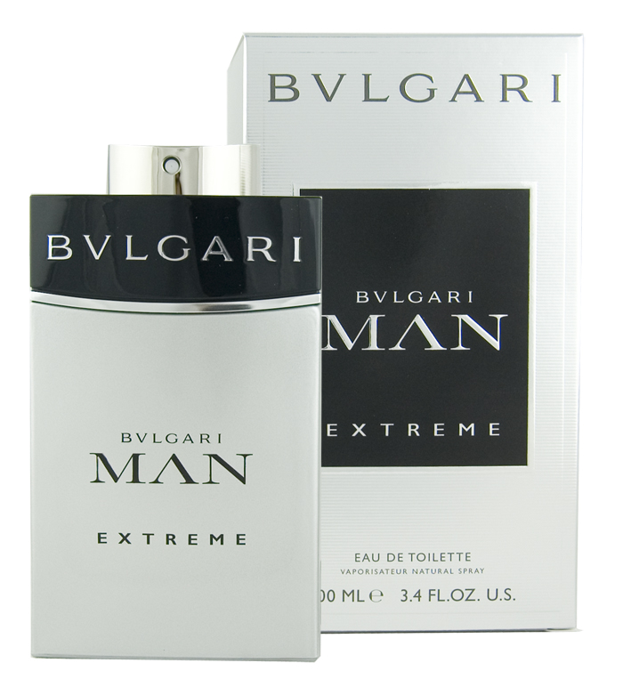 Bvlgari Man Extreme EDT 100 ml M