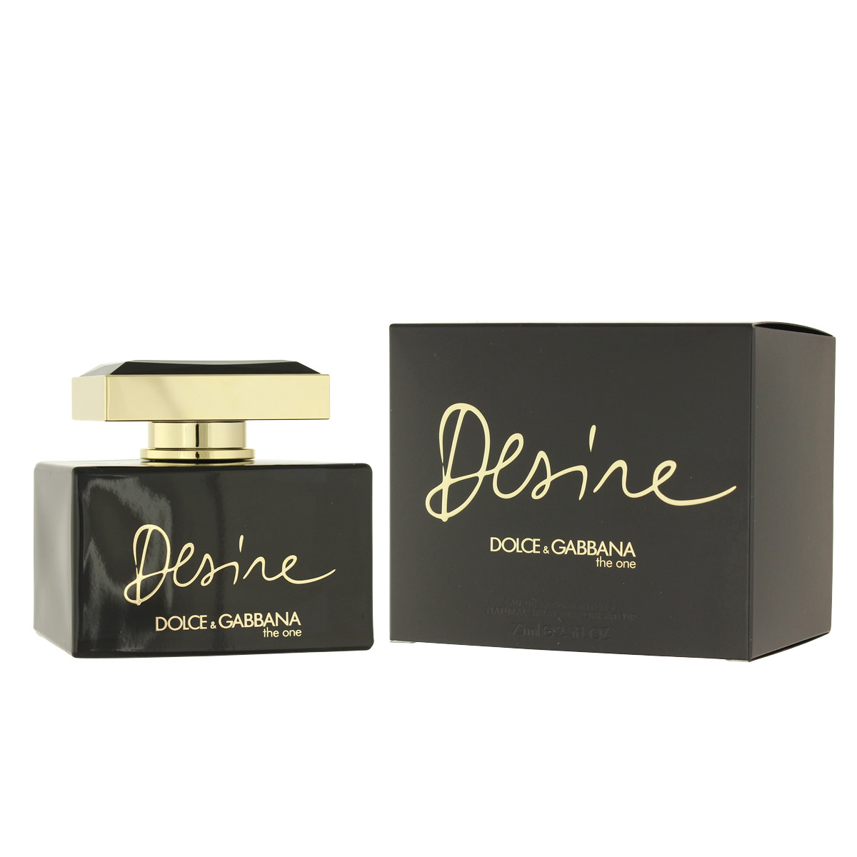 Dolce & Gabbana The One Desire EDP 75 ml W