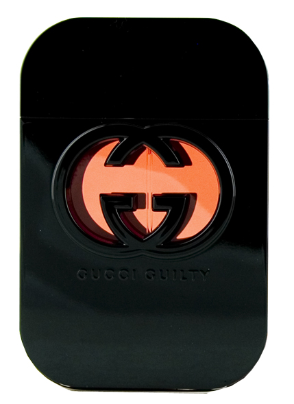 Gucci Guilty Black Pour Femme EDT tester 75 ml W