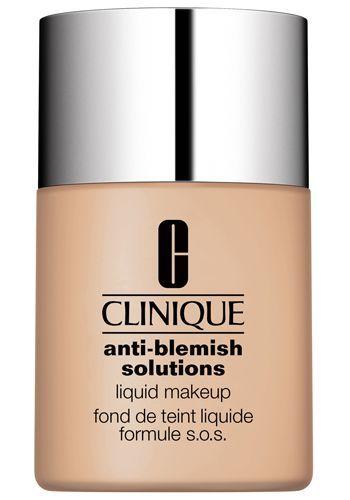 Clinique Anti-Blemish Solutions Liquid Makeup (Fresh Beige) 30 ml