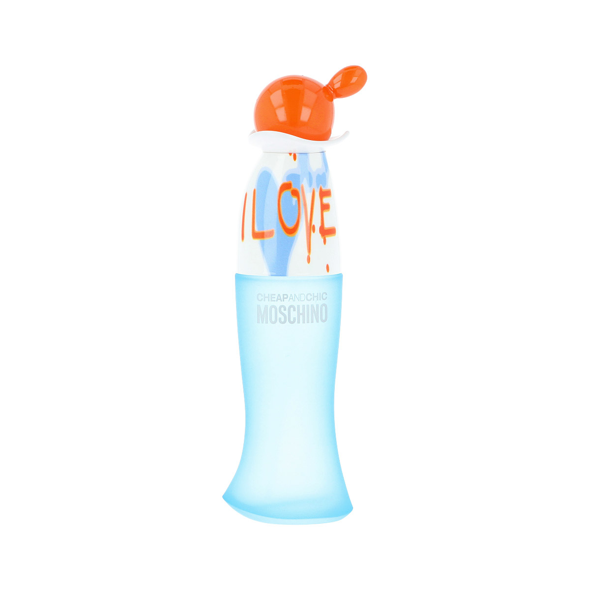Moschino Cheap & Chic I Love Love DEO ve skle 50 ml W