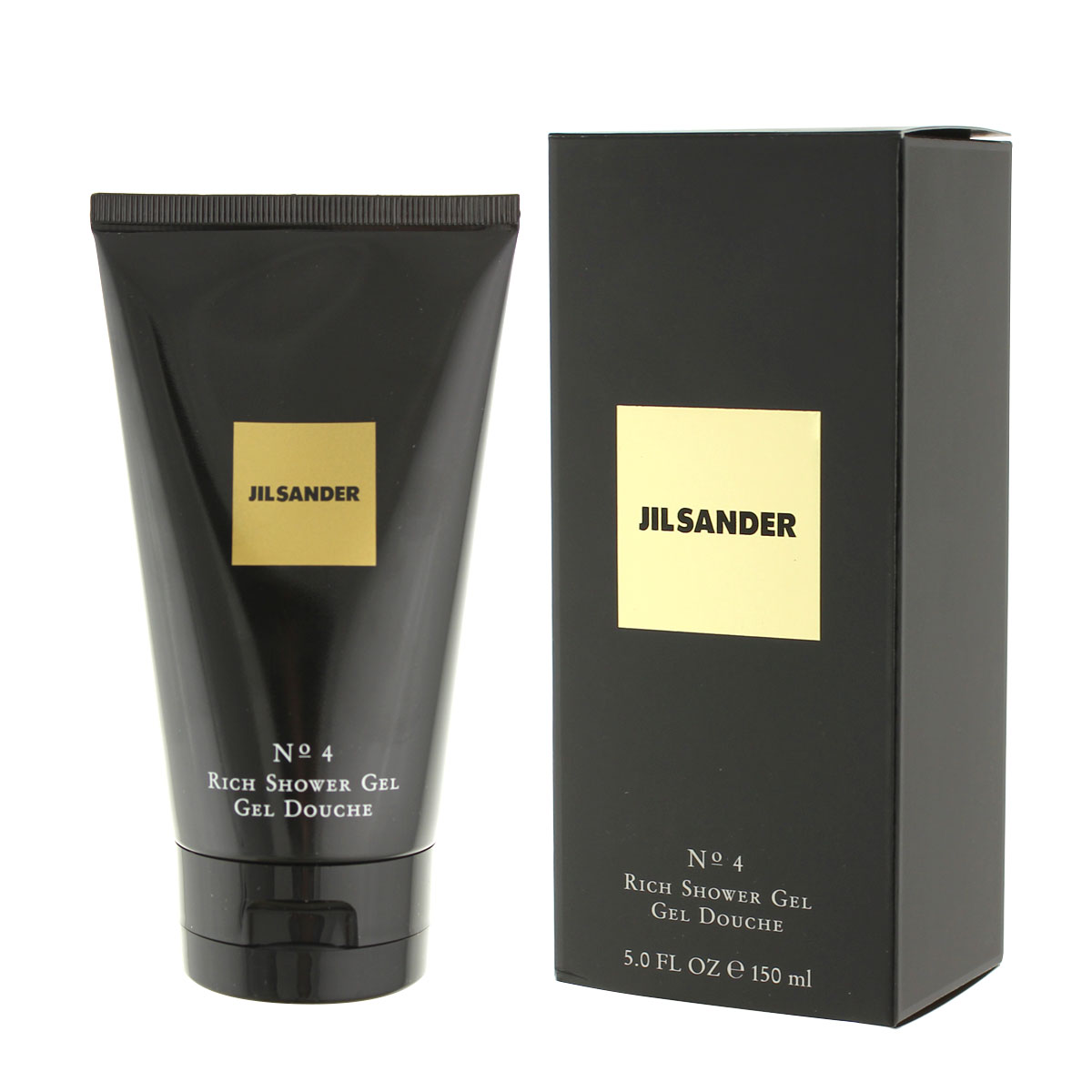 Jil Sander No 4 SG 150 ml W