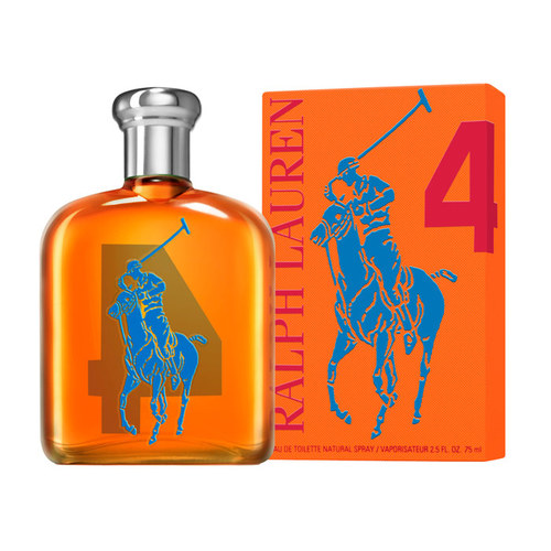 Ralph Lauren Big Pony 4 EDT tester 125 ml M