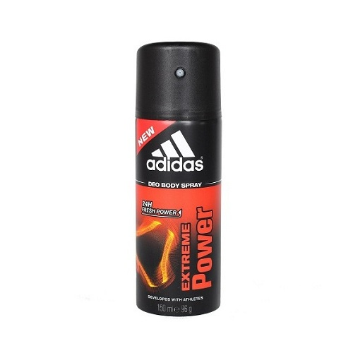 Adidas Extreme Power DEO ve spreji 150 ml M
