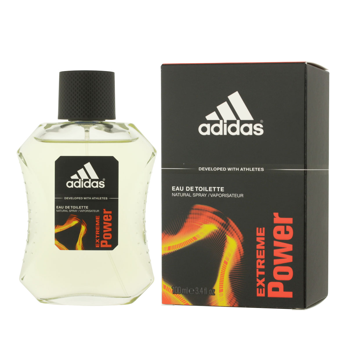 Adidas Extreme Power EDT 100 ml M