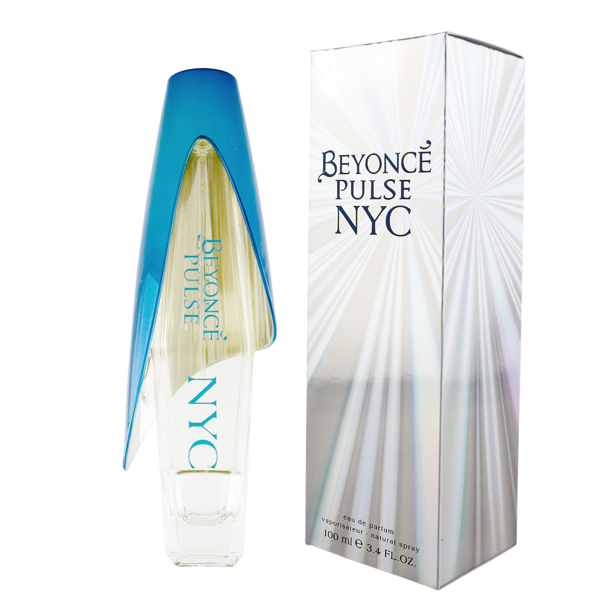 Beyonce Pulse NYC EDP 100 ml W