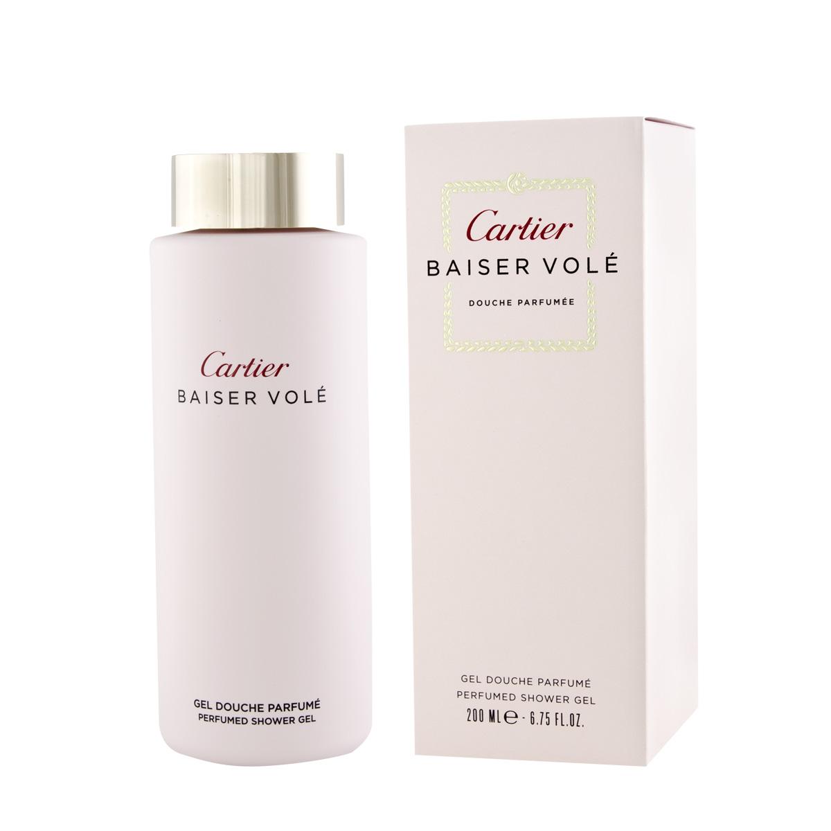 Cartier Baiser Volé SG 200 ml W
