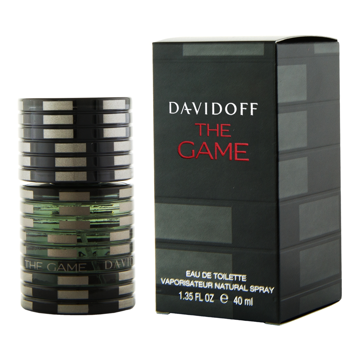Davidoff The Game EDT 40 ml M