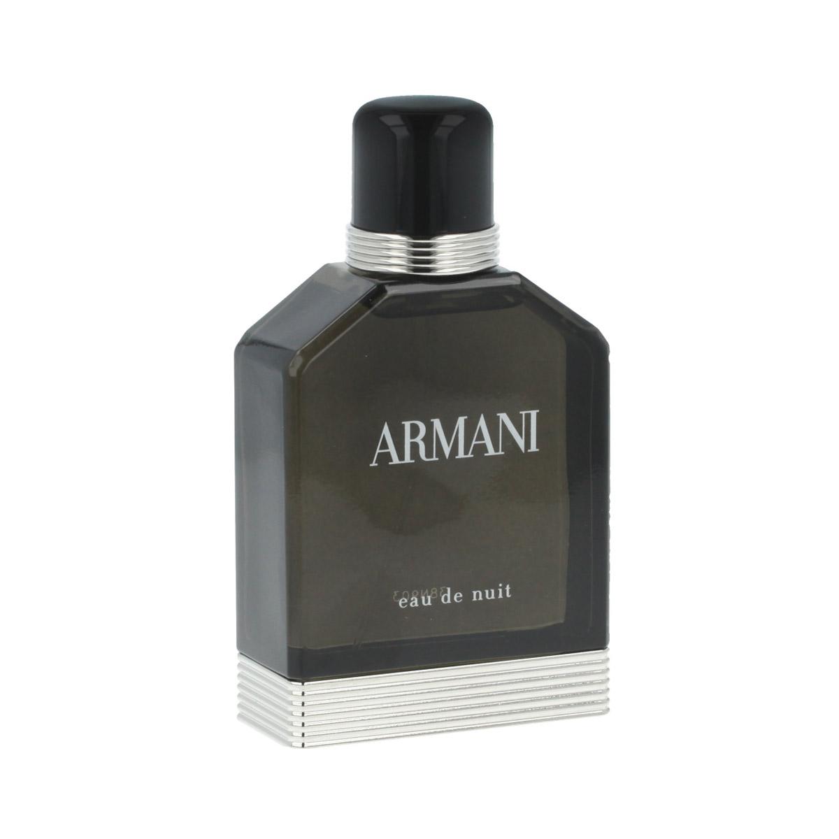 Armani Giorgio Eau de Nuit EDT 100 ml M