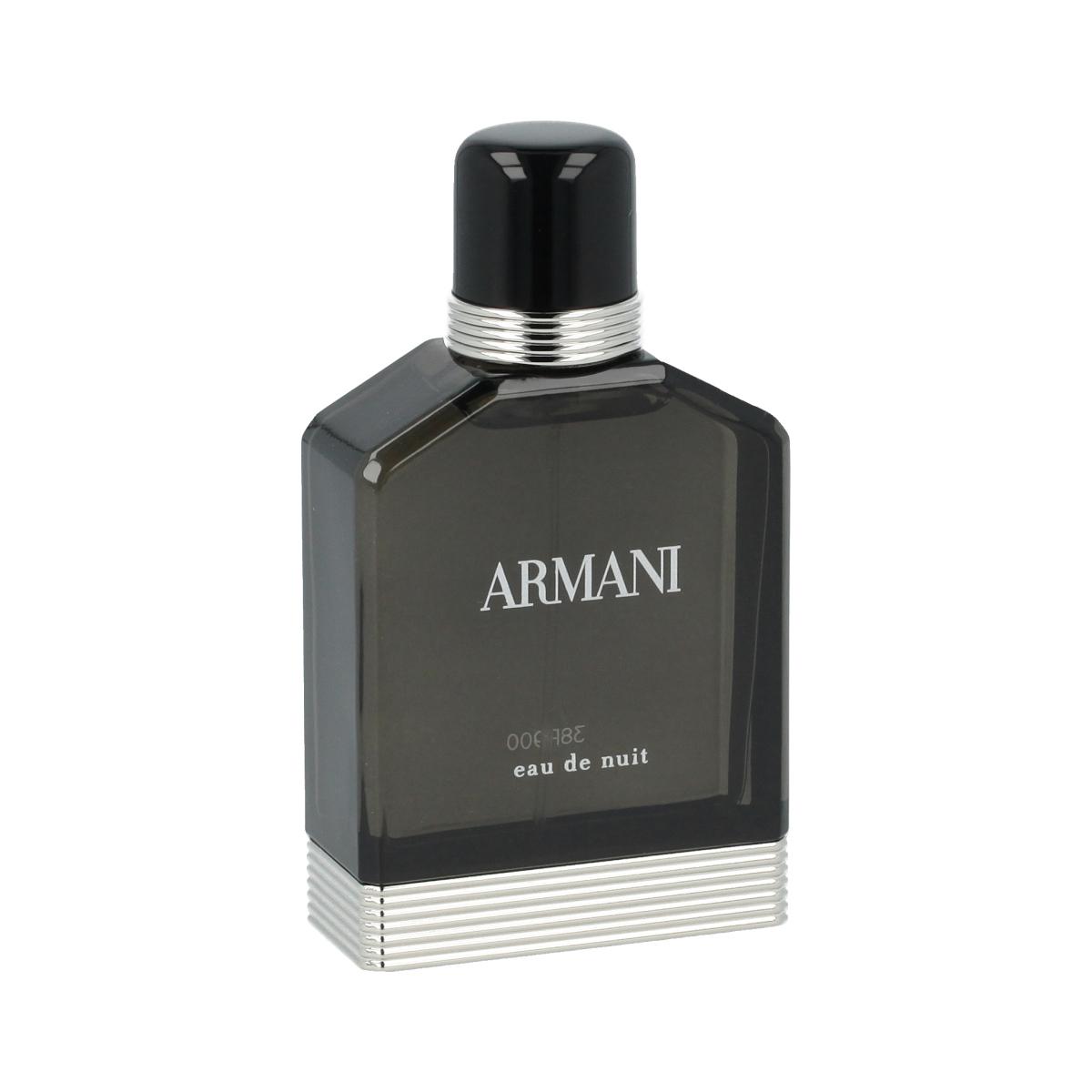 Armani Giorgio Eau de Nuit EDT 50 ml M